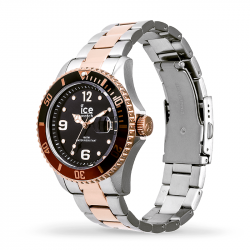 Montre Ice Watch en Silicone Rouge