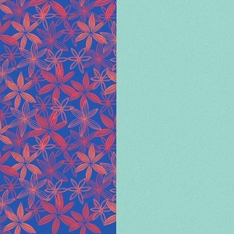Montre Pierre Lannier en Acier Bleu