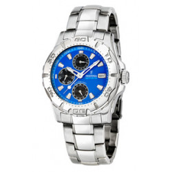 Montre Ice Watch en Silicone Blanc