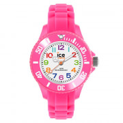 Montre Ice Watch en Silicone Rose