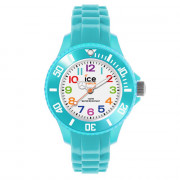 Montre Ice Watch en Silicone Turquoise