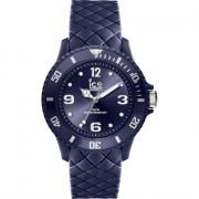 Montre Ice Watch en Silicone Bleu Marine