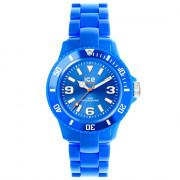 Montre Ice Watch en Plastique Bleu