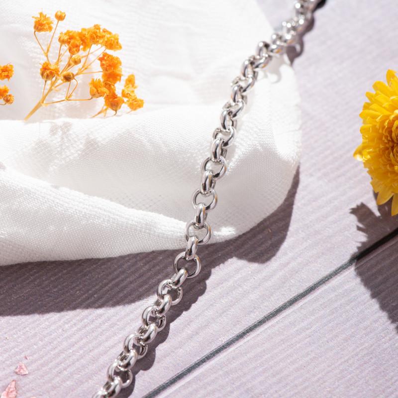 Boucles d'Oreilles Pendantes en Argent, Perles de Culture Eau Douce et Oxydes de Zirconium