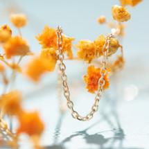 Boucles D'oreilles Crystal...