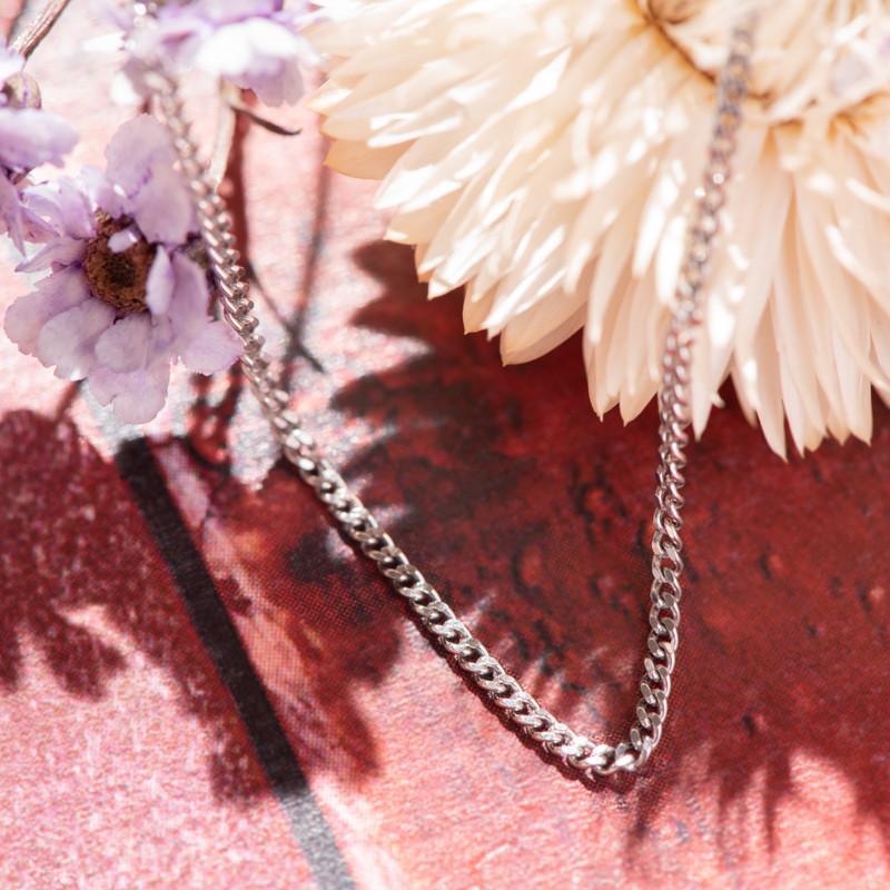 Bracelet Argent et Oxydes