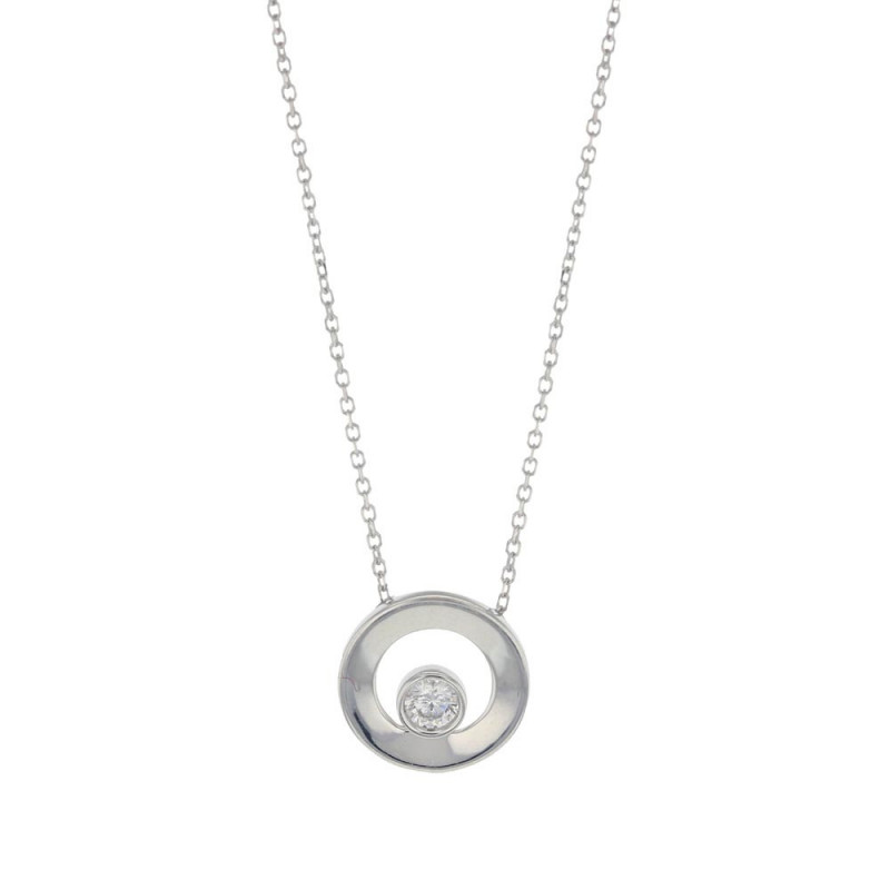 Collier Ady Or et Oxydes