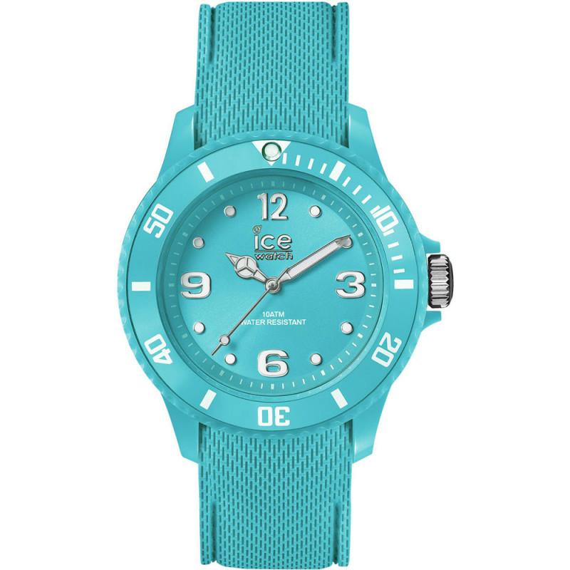 Montre Ice Watch en Silicone Bleu