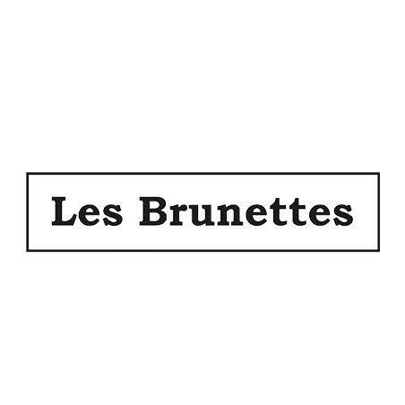 Les Brunettes