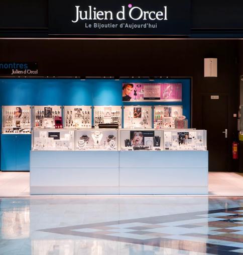 Julien d'Orcel